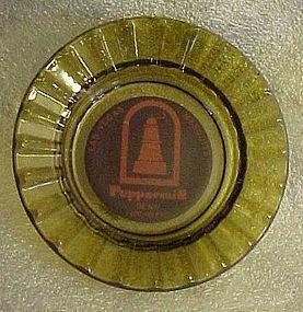 Vintage Peppermill Reno souvenir casino ashtray