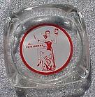 Vintage Primadonna Reno  Casino souvenir ashtray