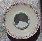 Noritake Nippon Toki Kaisha ashtray with pink roses
