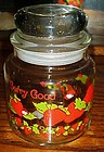 American Greetings Strawberry Shortcake small cannister