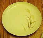 Harmony House Fine China Golden Wheat Dinner Plate