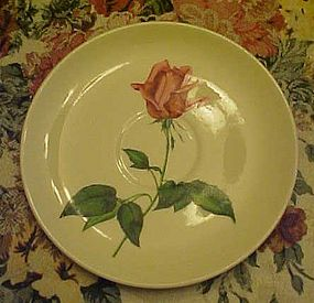 Vintage Harmony House Betsy Rose saucer
