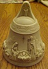 National Shrine Of Our Lady Of The Snows Ceramic Bell