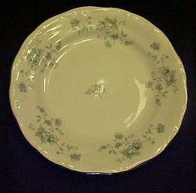 Haviland Bavaria Blue Garland bread and Butter plate