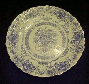 "Arcopal France Honorine 7 1/2"" salad plate"