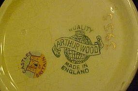 Arthur Wood Castles of Great Britain mug Windsor