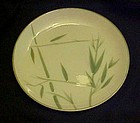 Winfield Bamboo bread and butter plate