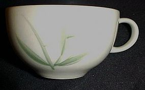 Winfield Ware Bamboo cup