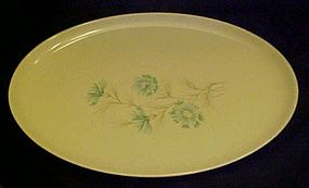 Taylor Smith Taylor Ever Yours Boutonniere oval platter