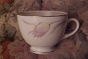 Homer Laughlin  Tulip cup only