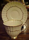 Royal Stafford England St. Regis cup saucer
