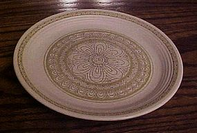 Franciscan Hacienda 10 3/4  dinner plate