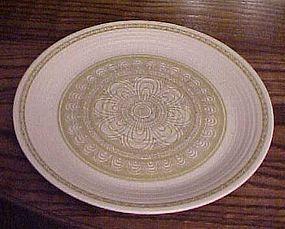 Franciscan Hacienda 8 3/8 salad plate