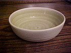 "Franciscan Hacienda green 5 1/4'"" fruit sauce dessert bowl"