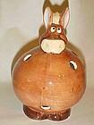 Montana Silversmiths Elmer the Horse tea light holder