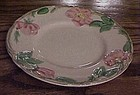 Franciscan Desert Rose dinner Plate old mark 1941-1947