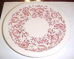 Syracuse Roxbury 7.25 salad plate Railroad china