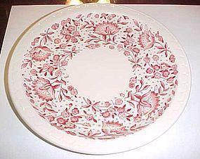 Syracuse Roxbury 7.25 salad plate Railroad china