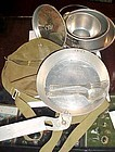 Vintage 1930s Boy Scouts mess kit complete and original