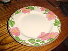 Franciscan Desert Rose 10 5/8 dinner plate Made in England