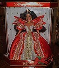 !997 Special Edition Holiday Barbie doll MIB