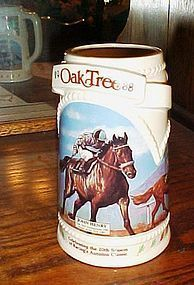 Oak Tree Racing 1988  racing Stein 20th season Autumn classic