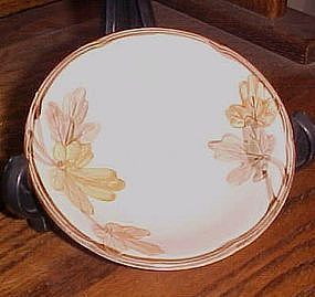 Franciscan October pattern fruit sauce bowl 5 1/4""