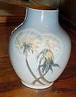 Royal Copenhagen Dandelion vase circa 1963