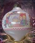 Hallmark 1994 BETSY CLARK Christmas ornament