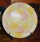 Franciscan Garden Party Dinner plate