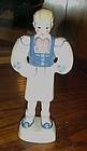 Kay Finch Peasant boy figurine