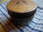 Madame C J Walker's Wonderful Hair grower tin 1925
