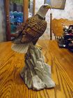 Crystal Cathedral Eagles Club bisque figurine 1995