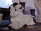 Walker Studios bull figurine