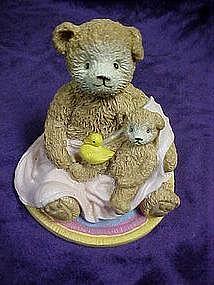 Tender teddy  bears collectible