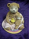 Tender teddy  bears collectible