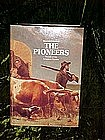 Pioneers, a collection of old west novels