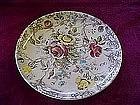 Nasco Japan, Rosevine dinner plate