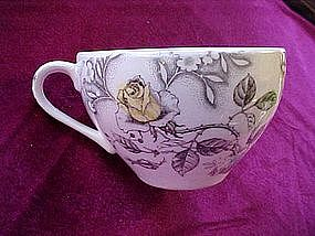 "Nasco Japan ""Rosevine""  cup"