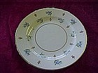 Noritake remembrance pattern, Dinner plate