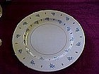 Noritake remembrance, bread and butter plate