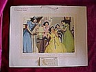 "Dionne Quints ""First dates"" calendar 1948"