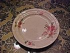 Gibson Roseland salad lunch dessert plate
