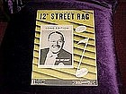 12th Street Rag sheet music