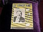 12th Street Rag sheet music