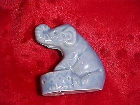 Wade Red Rose Tea circus elephant, 1993-1998