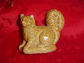 Wade Red Rose Tea squirrel,