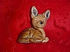 Wade Whimsies fawn,1971