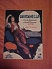 Dardanella, by Felix Bernard and Johnny S. Black 1919