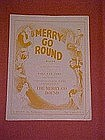 Merry Go Round Waltz, from movie Merry go round 1923